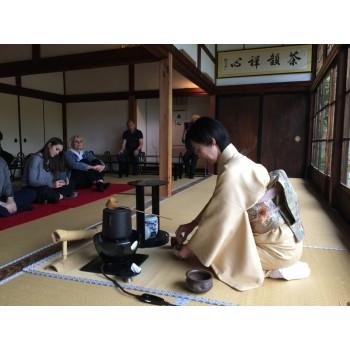 Japonia - cateva invataturi deprinse